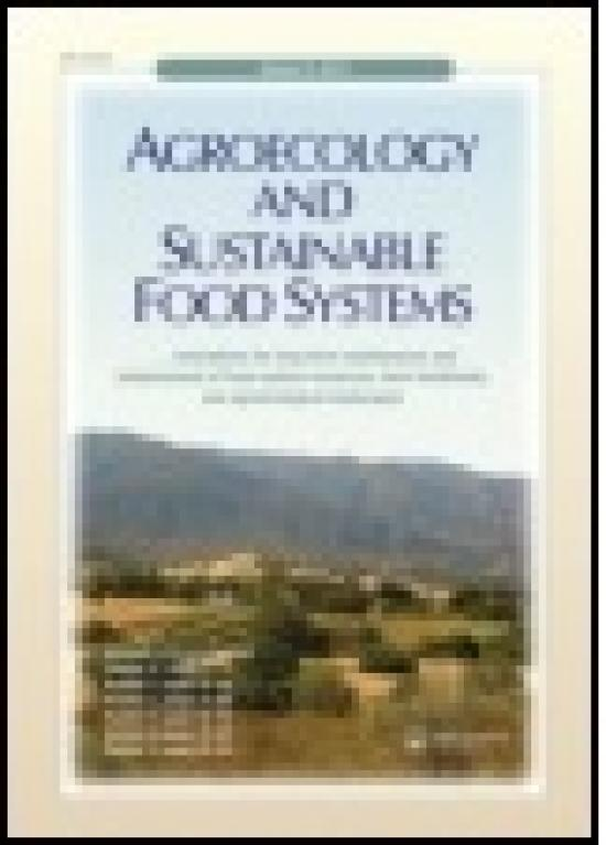Energy Analysis of Organic Farming in Andalusia (Spain)